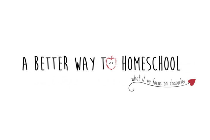 A Better Way To Home School