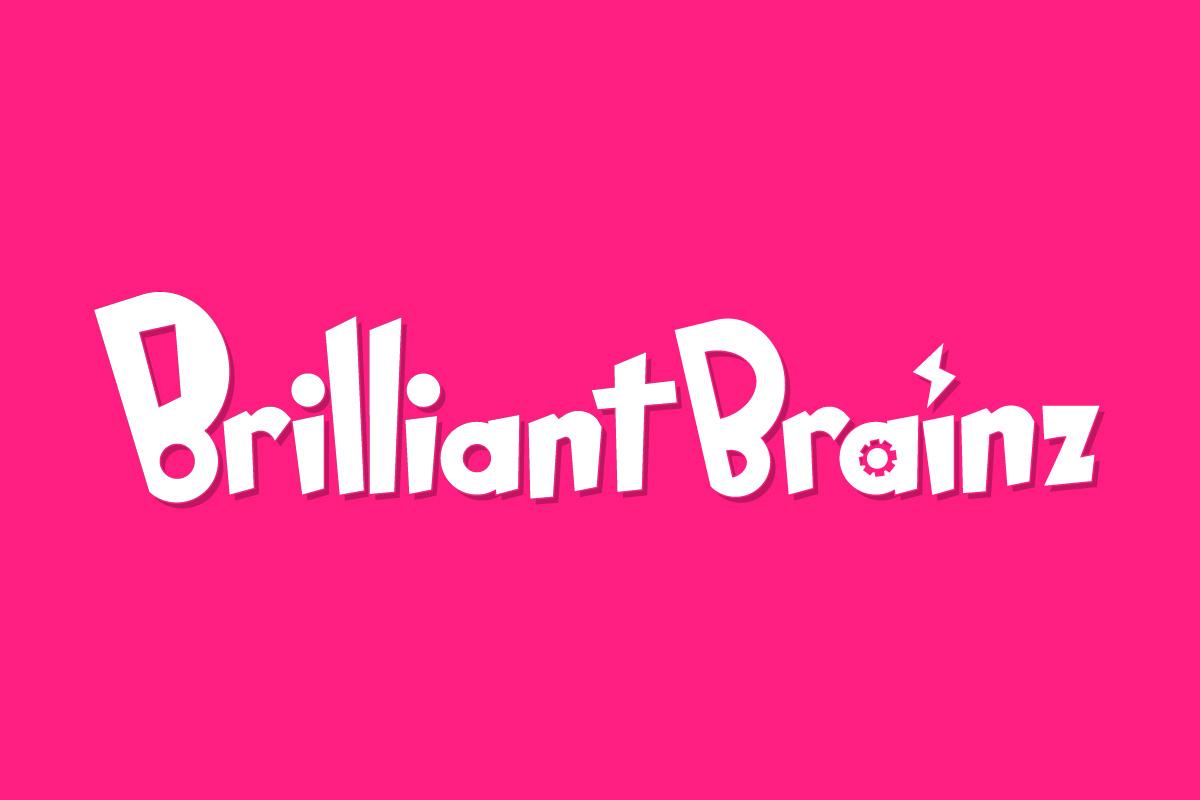 Brilliant Brainz