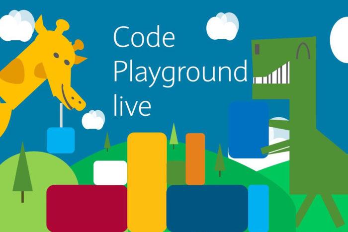 Code Playground