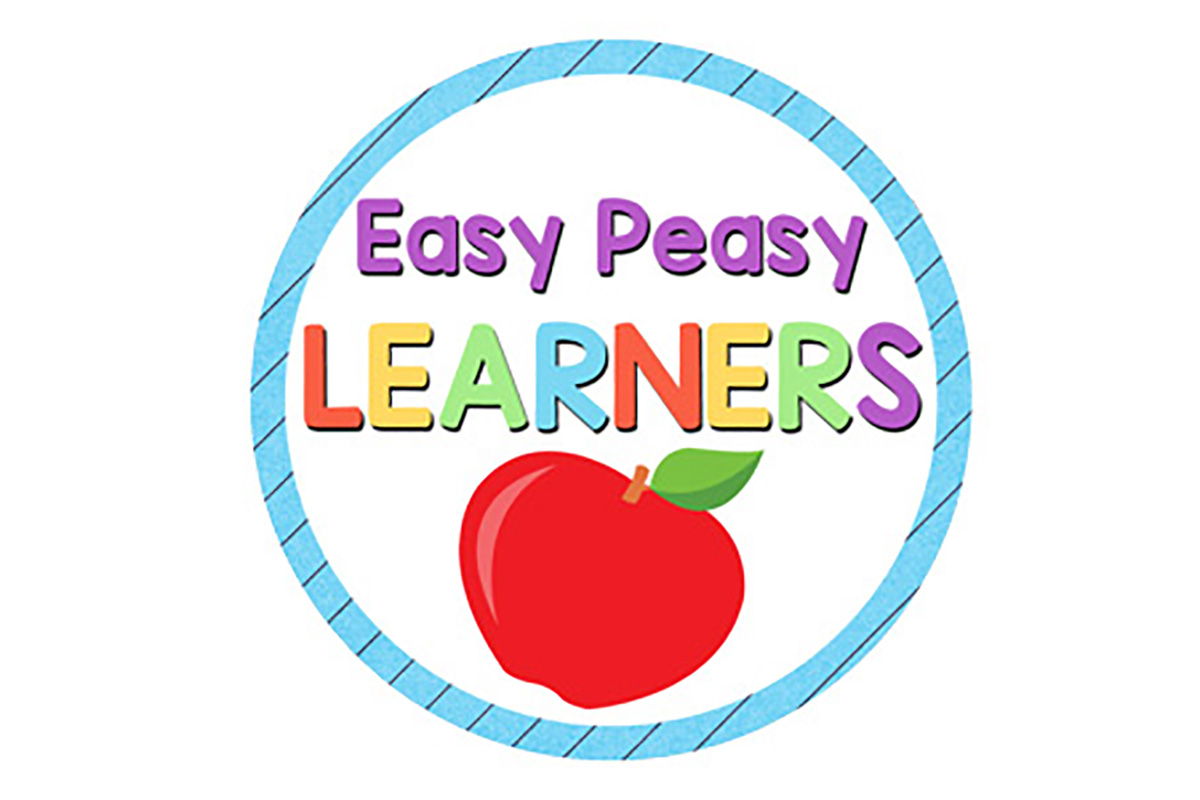 Easy Peasy Learners