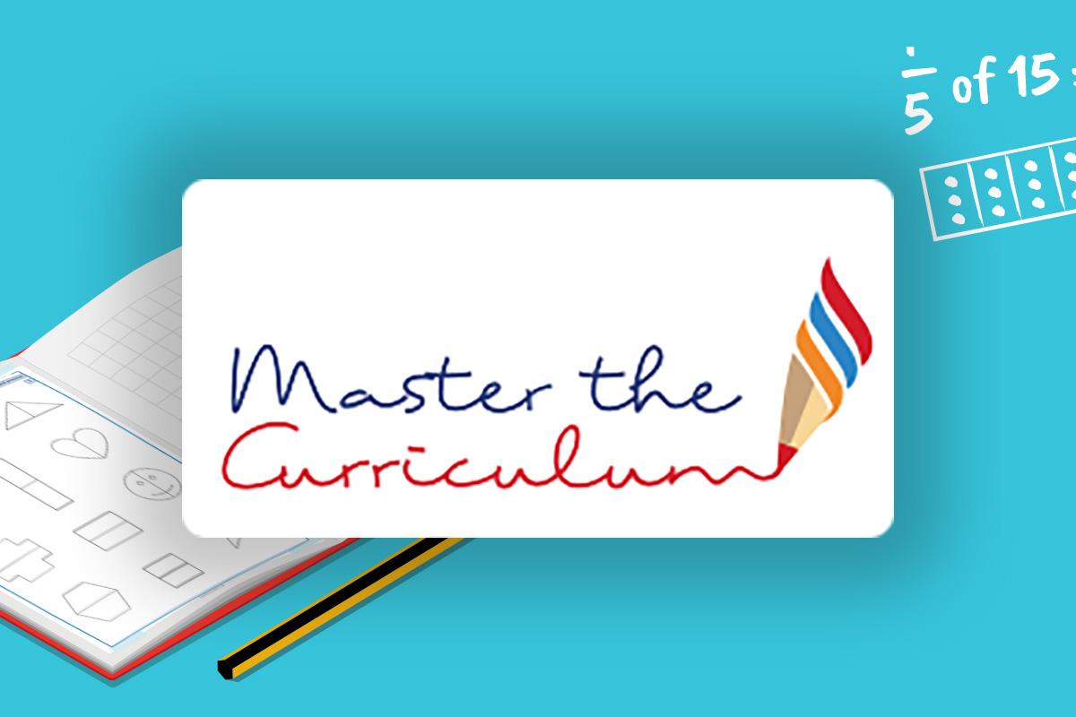Master the Curriculum