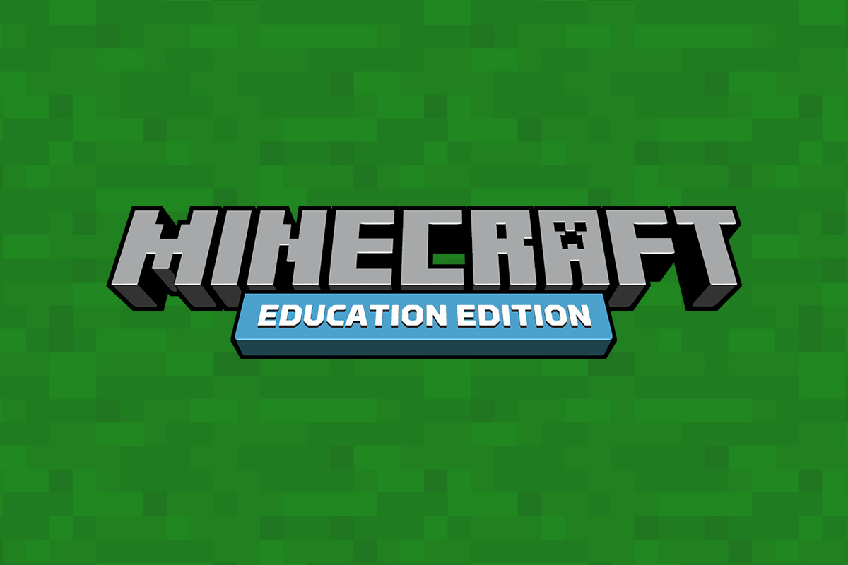 Minecraft: Education