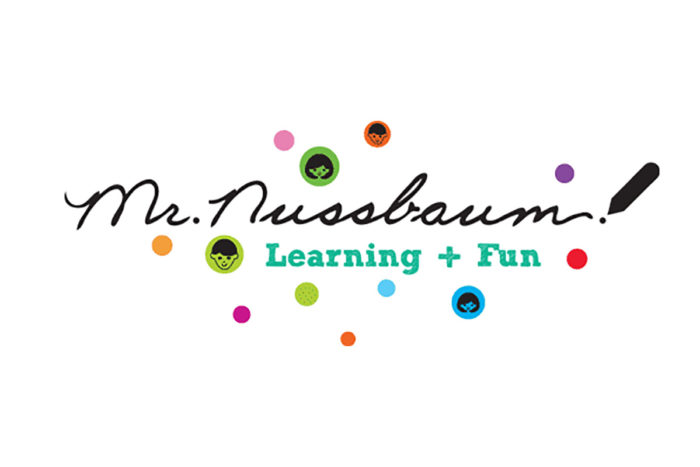 Mr. Nussbaum