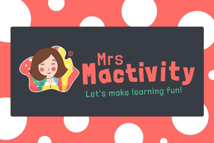 Mrs Mactivity