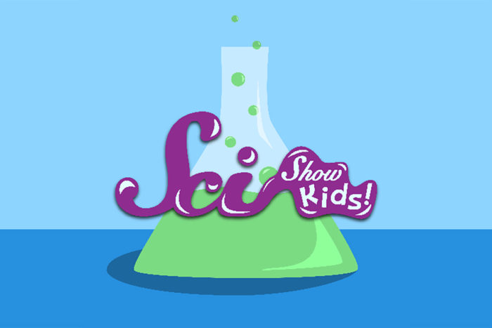 Sci Show Kids